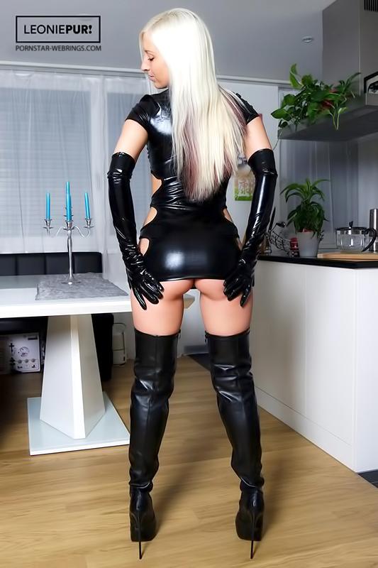 Leonie-Pur - Mydirtyhobby - Deutscher Pornostar - Click here !