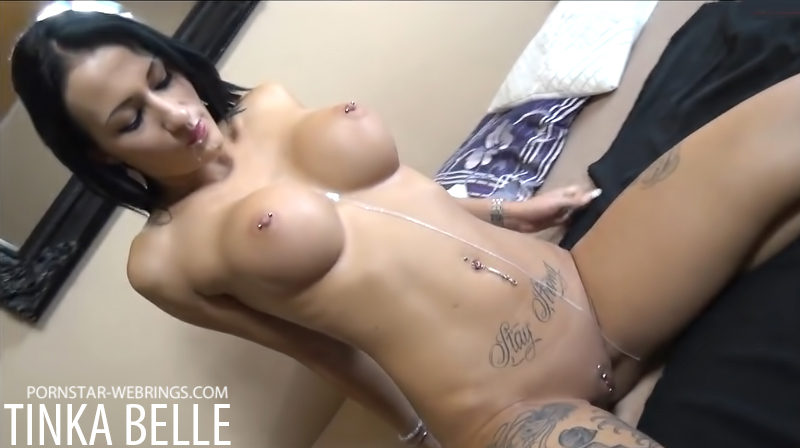 Tinka-Belle Porn
