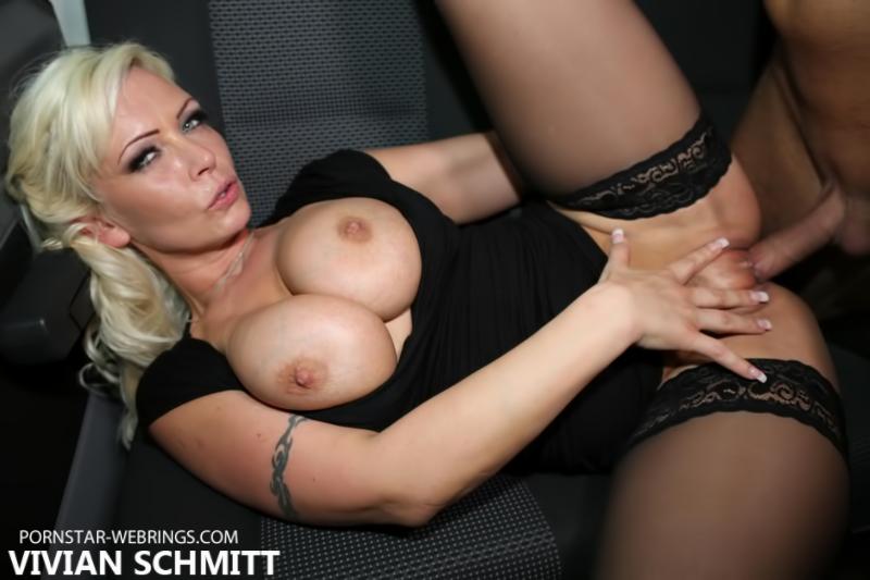 Vivian schmitt sex are mistaken
