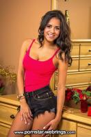 Brazilian Porn Star Abby Lee Brazil