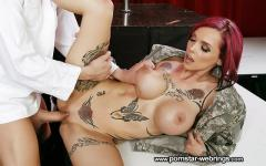 Anna Bell Peaks - In the Navy Now