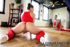 Cubian Porn Star Bella Danger