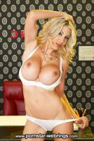 Hot Secretary - Puma Swede