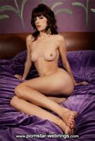 Uruguayan Pornstar Carol Vega