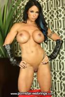 American Porn Star Jade Jewels