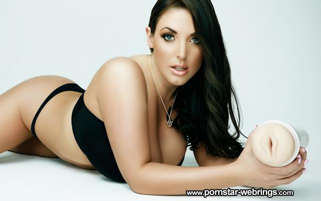 Australian Fleshlight Girl Angela White