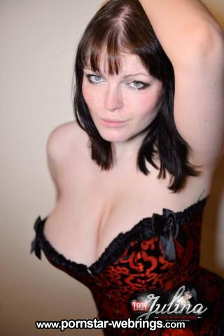 German Mistress Lady Julina - Pornstar Webring