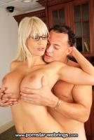 Puma Swede - Big Tits Boss