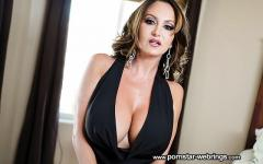 Ava Addams  - Brazzers House: Behind the Scenes