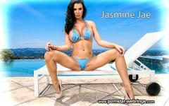 Jasmine Jae - Keiran Lee's 1000th: This Is Your ZZ Life