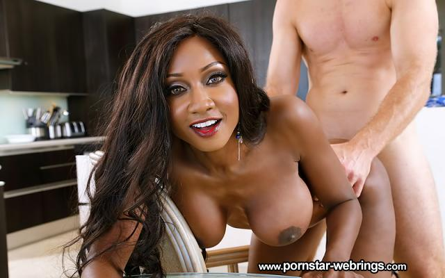 Diamond Jackson in My Friends Hot Mom