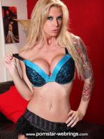 Porn Star Brooke Banner