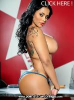Bubble Ass Porn Star Mary Jean