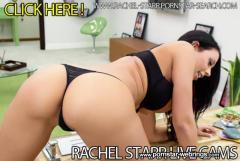 Rachel Starr Live Cams