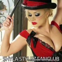 Shyla Stylez @ Twitter