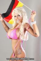 German Porn Star Barbie Brilliant