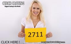 Czech Porn Casting - Biggest Casting in the World with 1400 Girls