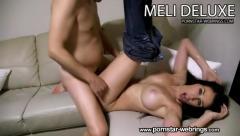 Meli Deluxe - Ich scheiss auf Saver Sex - Mydirtyhobby Amateure