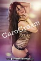 CaroCream – geile Videos mit Cumshot - Mydirtyhobby Amateure