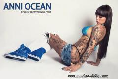 Anni Ocean Bilder - Mydirtyhobby Amateur Pornostar