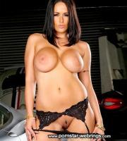 American Porn Star Carmella Bing