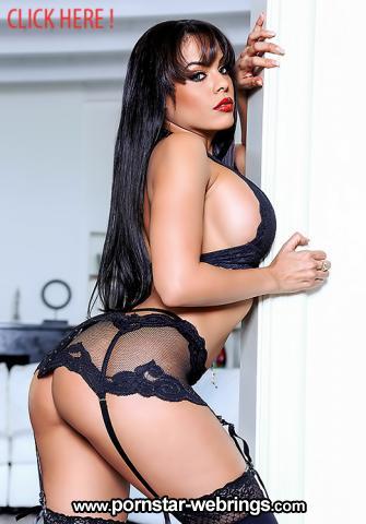 Luna Star - The Future Of Fucking - Porn Star from Cuba