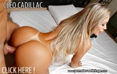 Cleo Cadillac - A Taste Of Cleo - Brasileirinhas
