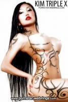 Kim Triple X aka Kim XXX - Gangbang Queen