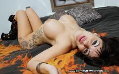 Spanish Porn Star Amanda X