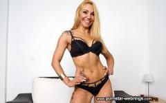 Bulgarian Porn Star Ginger Hell