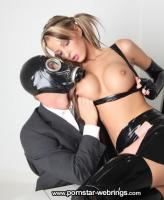 German Pornstar Lara Love in LateXXX