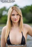 Tatjana Young - Pornostar Newcomer - MyDirtyHobby