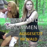 Tatjana Young - MUND ZU VOLL GENOMMEN! Deswegen wurde ich im Wald ausgesetzt