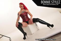 Bonnie Stylez - German Pornstar - Video Stream