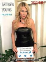 Tatjana Young - Webcamgirl & Amateur Pornostar - Twitter