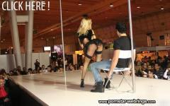 Erica Fontes - Erica sexy striptease