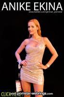 Anike Ekina - Offizielle Homepage - Deutscher Pornostar