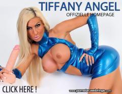 Tiffany Angel - Deutsche Pornodarstellerin - Offizielle Homepage