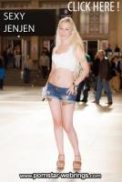 SexyJenJen - Offizielle Homepage - Deutsche Amateur Pornodarstellerin