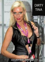 Dirty Tina - Dein Blonder Engel - Die heiße Seite im Netz