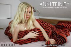 Anni-Trinity - Deutsche Amateur Pornodarstellerin