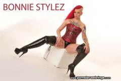 Bonnie-Stylez - Amateur Pornstar - MyDirtyHobby