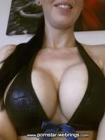 Gina Bang - MyDirtyHobby Pornostar aus Deutschland