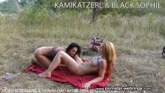 Kamikatzerl - Spanner-Alarm - Wichst du noch oder fickst du schon