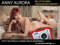 Anny Aurora - Offizielle Webseite - Drehpartner werden