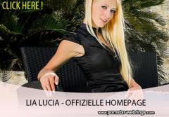 Lia Lucia - Offizielle Homepage