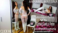 Annabel-Massina - Mein Cousins erster 3er sein erster Porno