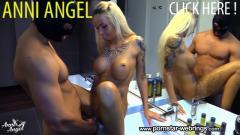 Anni-Angel - Feierabend Ladung?! Her damit!