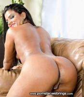 Brazilian Porn Star Ana Julia @ Twitter