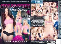 Kendall Karson in Creampied Cheerleaders 4
